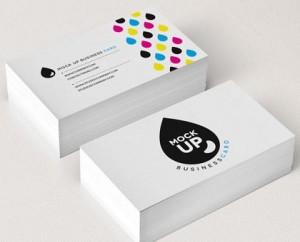 Business Card Printing Burnley
