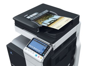 Photocopying Service in Burnley